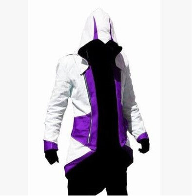 Halloween Costumes For Women Assurance 3 New Kenway Men S Jacket Anime Take Supply