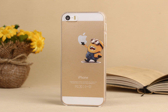 cover iphone 5s homer