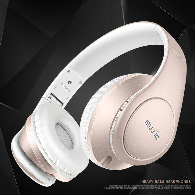 b3ef21ffb49 Sound Intone P7 Stereo Headphone Bluetooth With Microphone For Mobile Phone Wireless  Headset High Quality For Samsung Headphones