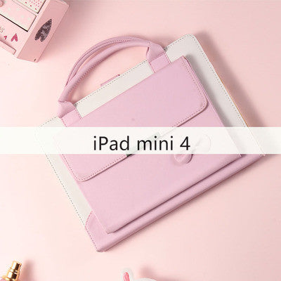 fashion girl for ipad air 2 case tablet ipda pro 9 7 inch for apple