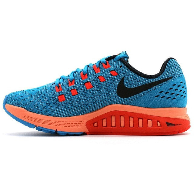 new style 9afa1 714be Original New Arrival NIKE AIR ZOOM STRUCTURE 19 Women's Running Shoes  Sneakers