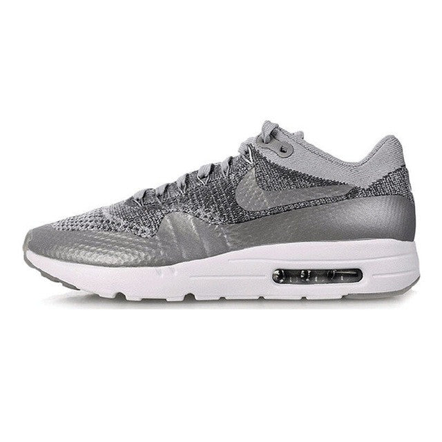 reputable site 39750 bfbdc Original New Arrival NIKE AIR MAX 1 ULTRA FLYKNIT Men s Running Shoes  Sneakers