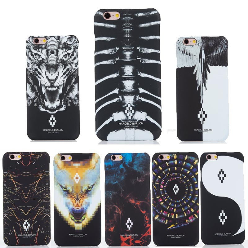 cover iphone 5s marcelo