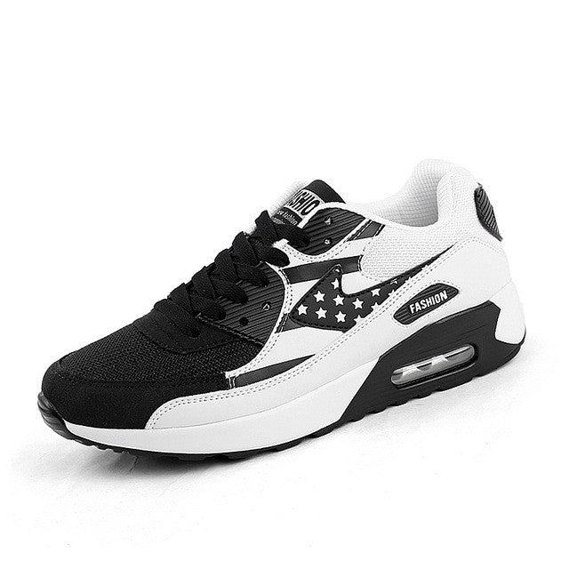 Hat Dog Fashion Comfortable Sports Running Shoes Leisure Sport Shoes For Men