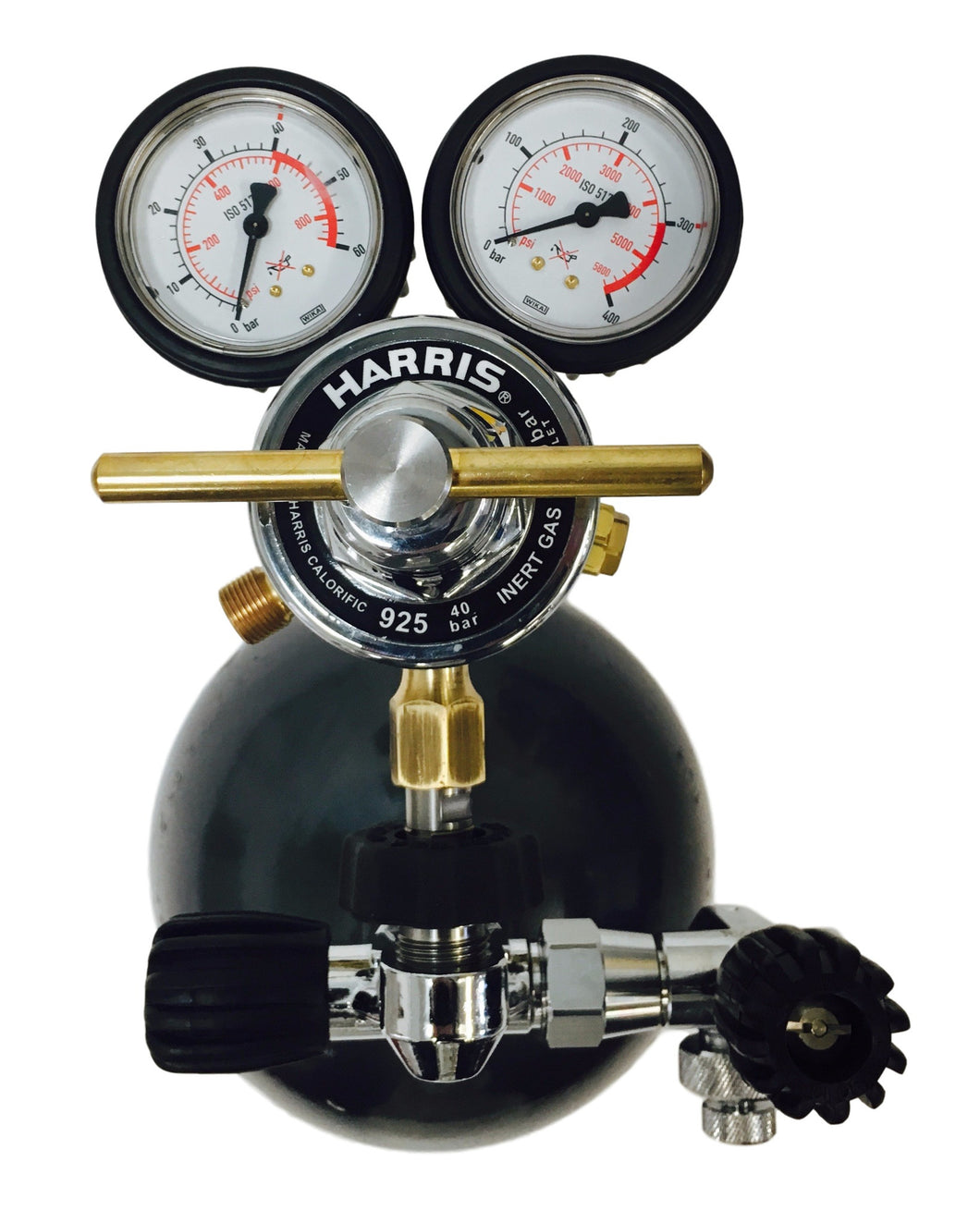925 Airjack Regulator