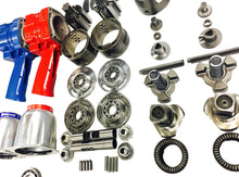Paoli Wheel Gun Servicing