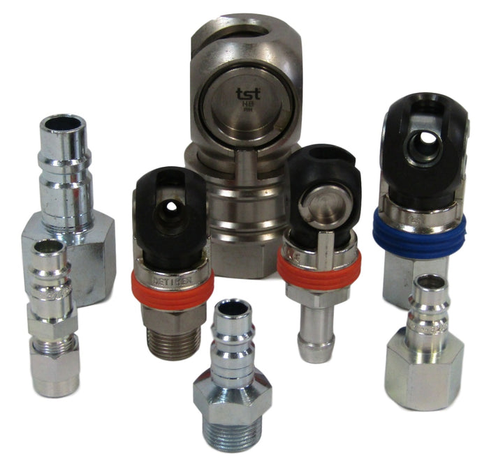 Air Fittings and Accessories