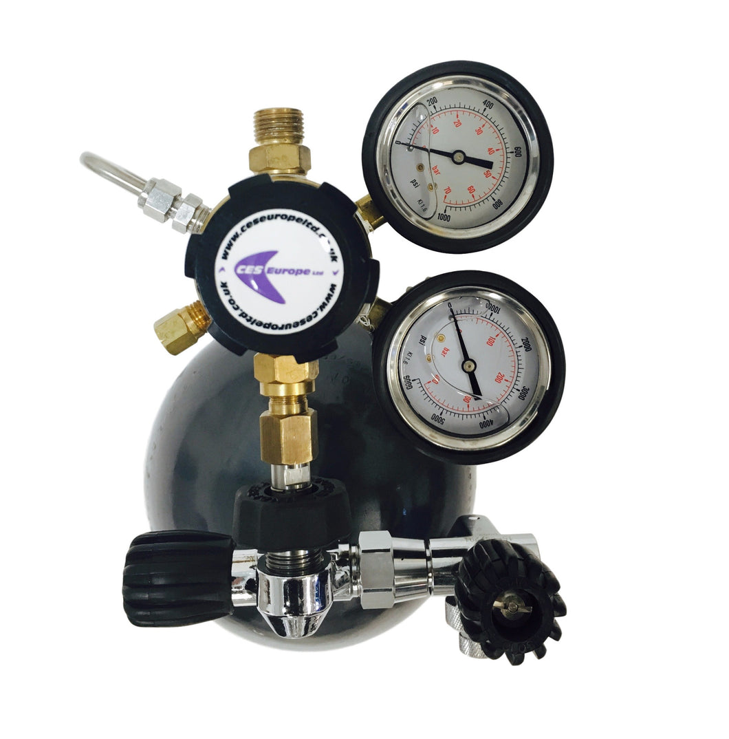 Ultraflow Regulator