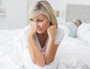Why Low Libido in Peri-Menopausal Patients?