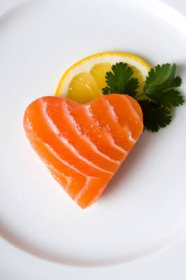 Fish Oil and Heart Health
