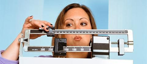 It Might Be Hormone Imbalance That Contributes to Weight Gain