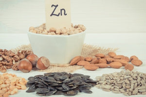Mineral Imbalances & ADHD (Part 1: Zinc Deficiency & Copper Excess)-Final Focused
