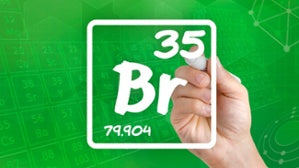 An Essential Element? Bromine
