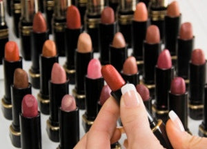It Might Be Heavy Metals In Your Lipstick Making You Sick