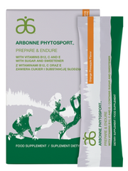 Arbonne PhytoSport Prepare & Endure UK