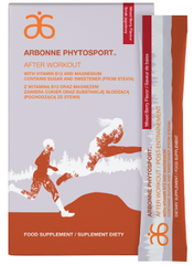 Arbonne PhytoSport After Workout UK