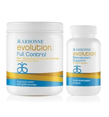 Arbonne Evolution Set UK