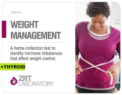 Weight Management Profile Plus Thyroid