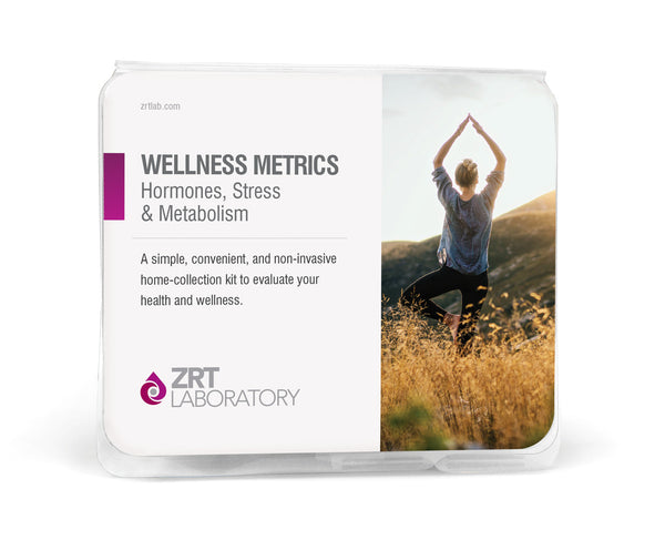 Wellness Metrics Profile