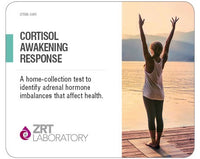 Cortisol Awakening Response - Hormone Lab UK