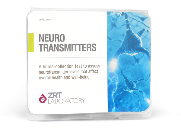 Add on Neurotransmitter (Advanced Profile + Cortisol, Cortisone, Norepi, Epi & Melatonine)