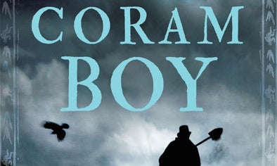 Coram Boy - Year 7 & 8 Bookclub