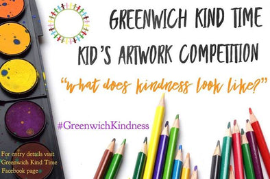 Competition Time with Greenwich Kindness