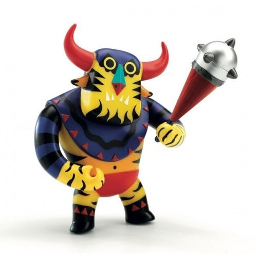 Brutus from Djeco Arty Toys