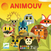 Djeco Animouv Game