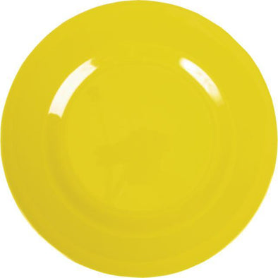 Rice dk Melamine Dinner Plate various colours