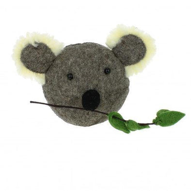FIONA WALKER MINI KOALA HEAD