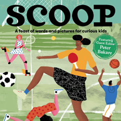 Scoop Magazine Issue 28