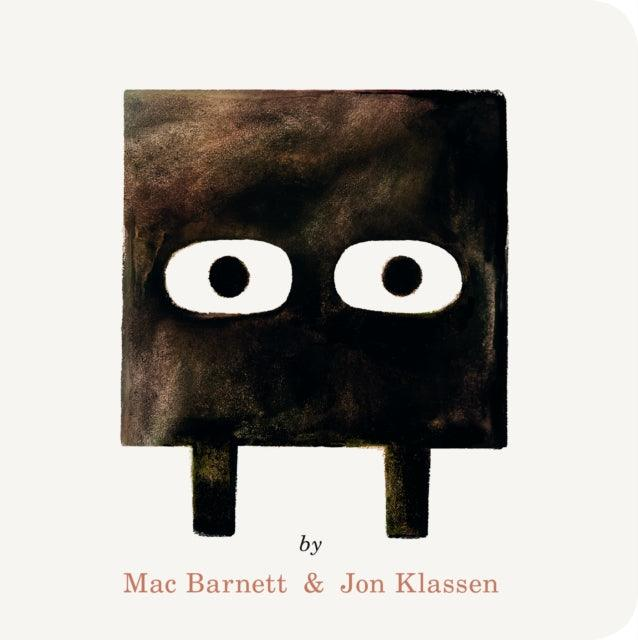 Square by Jon Klassen and Mac Barnett