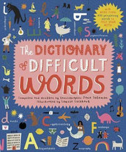 Th Dictionary of Difficult Words