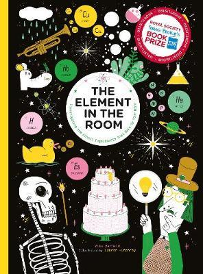 The Element in the Room by Mike Barfield