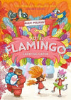 Hotel Flamingo - Carnival Caper by Alex Milway
