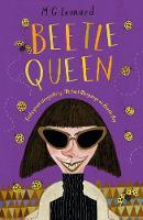 Beetle Queen by MG Leonard