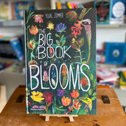 Yuval Zommer Big Book of Blooms