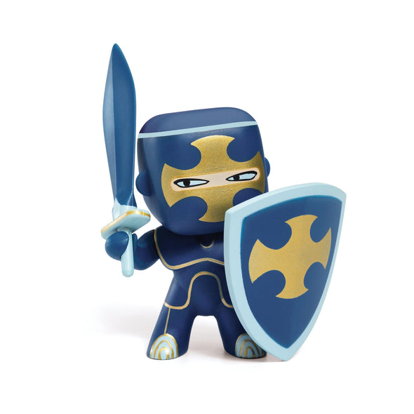 Djeco Dark Blue Arty Toy