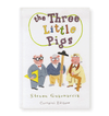 The Three Little Pigs by Steven Guarnaccia