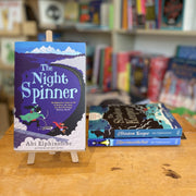 The Night Spinner by Abi Elphinstone