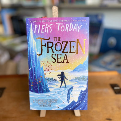The Frozen Sea by Piers Torday