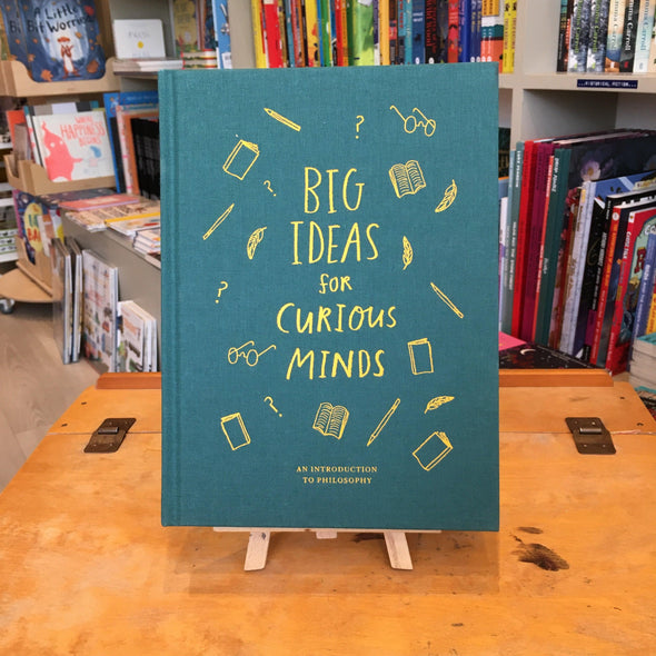 Big Ideas for Curious Minds from The School of Life