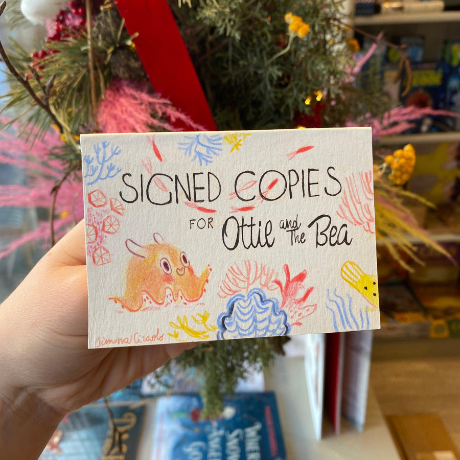 Shy Ones by Simona Ciraolo - Signed Copies