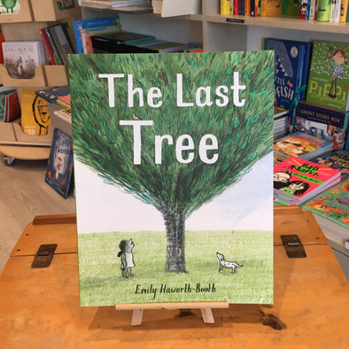 The Last Tree by Emily Haworth-Booth