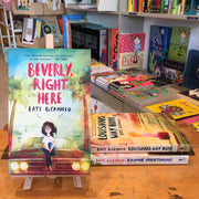 Beverly Right Here by Kate di Camillo