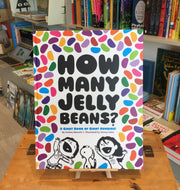 How Many Jelly Beans from Chronicle Books