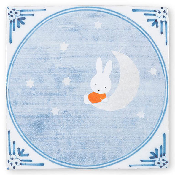 Miffy on the Moon- Storytiles