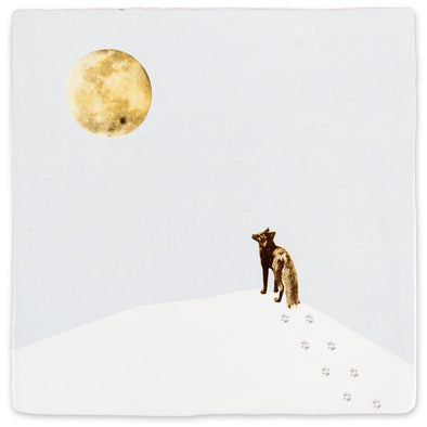 At Full Moon by Story Tiles