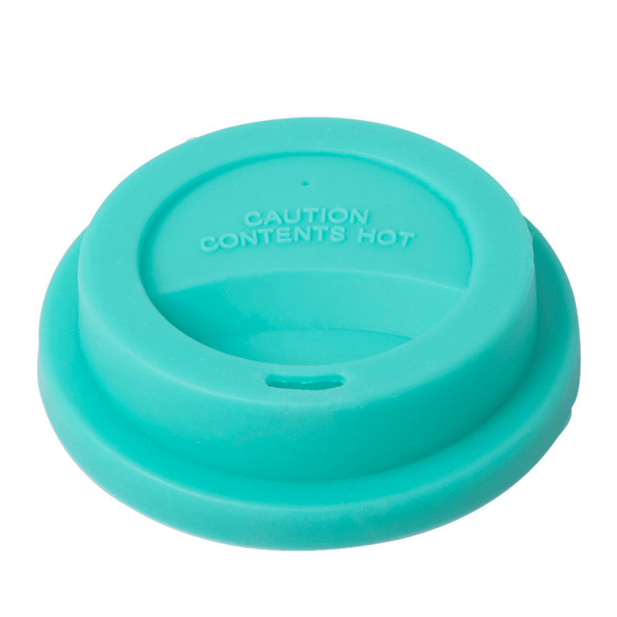 mint silicone lid